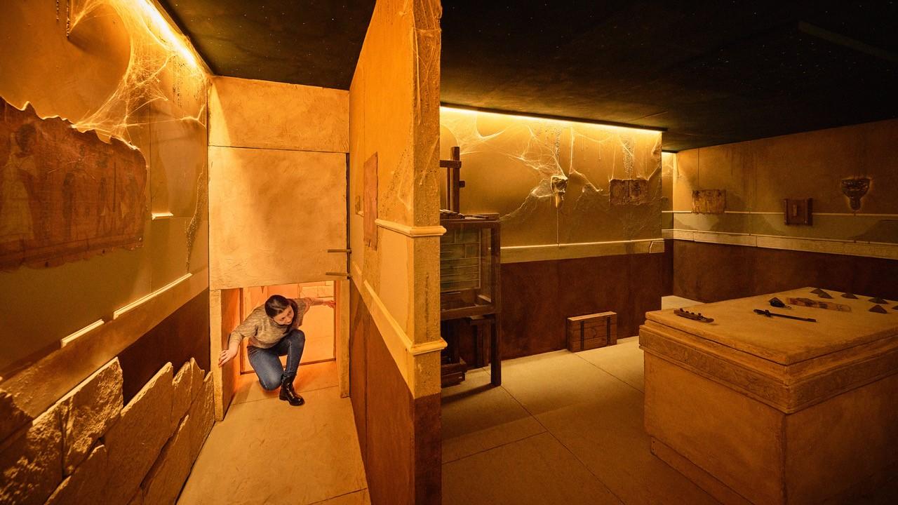 Escape Rooms Aparthotel Lucky Bansko