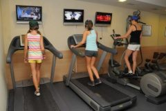 Lucky Bansko SPA & Relax | Photo of fitness center LuckyFit