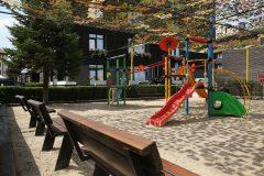 Outdoor playground 1 | Lucky Bansko