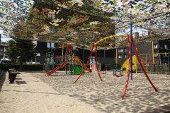 Outdoor playground 10 | Lucky Bansko