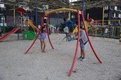 Outdoor playground 2 | Lucky Bansko