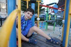 Outdoor playground 3 | Lucky Bansko