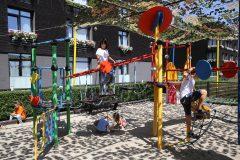 Outdoor playground 7 | Lucky Bansko
