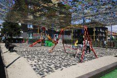 Outdoor playground 9 | Lucky Bansko