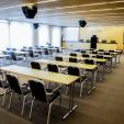 Atlantic hall – class room
