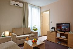 Apart Hotel Lucky Bansko SPA & Relax | Luxury apartment