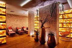 Relax room at SPA | Lucky Bansko