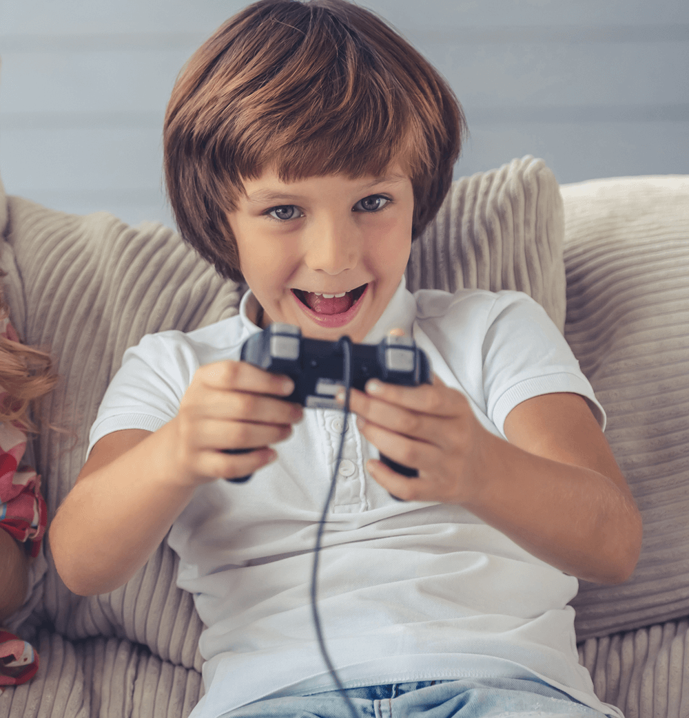 free games for the children
