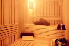 Steam bath in new SPA center | Lucky Bansko & SPA