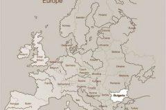 Lucky Bansko Aparthotel SPA & Relax | Map of Europe