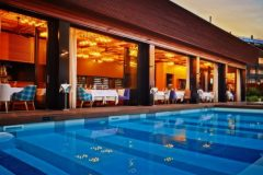 Lucky Bansko Aparthotel SPA & Relax | Aqua complex Leonardo