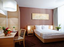 Lucky Bansko Aparthotel SPA & Relax | Photo of Delux bedroom