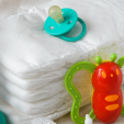 Free baby accessories