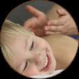 Massages for children