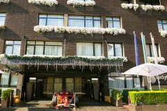 Lucky Bansko Aparthotel SPA & Relax | photo of facade