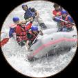 Rafting on the Struma River