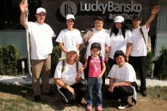 Lucky Bansko Aparthotel SPA & Relax | Lucky Fit participants photo