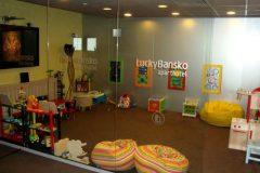 Lucky Bansko Aparthotel SPA & Relax | Kids club