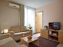 Lucky Bansko Aparthotel SPA & Relax | Apartment Lux
