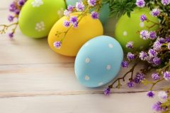 Easter Holidays with eggs 2017 | Lucky Bansko SPA & Relax