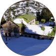 Vihren mountain hostel