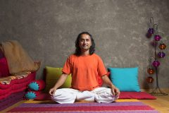 Lucky Bansko Aparthotel SPA & Relax   Yoga with Prakash