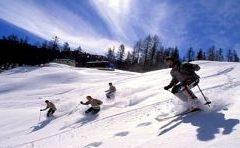 Lucky Bansko Aparthotel SPA & Relax | Ski slope