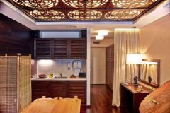 Lucky Bansko Aparthotel SPA & Relax | Ayurveda Clinic room for procedures
