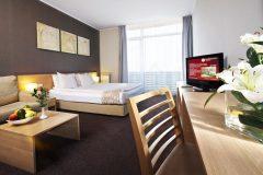 Lucky Bansko Aparthotel SPA & Relax | Studio Lux in hotel