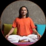 Yoga with Prakash