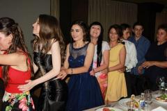 Graduating students on prom | Aparthotel Lucky Bansko