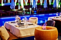 Restaurant Leonardo luxury dinner | Lucky Bansko SPA & Relax