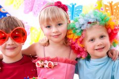 Kids party and fun | Lucky Bansko SPA & Relax