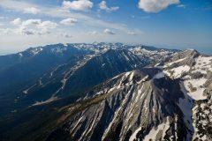 Pirin beautiful landscape | Lucky Bansko SPA & Relax