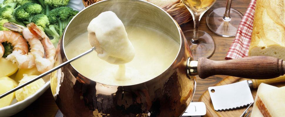 Restaurant Fondue opening | Lucky Bansko SPA & Relax
