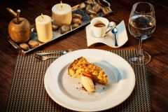 Dessert Fondue Restaurant