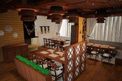 Fondue Restaurant, Interior (1) | Lucky Bansko SPA & Relax
