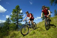 Mountain biking | Aparthotel Lucky Bansko SPA & Relax