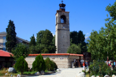 Church of the Holy Trinity in Bansko | Lucky Bansko