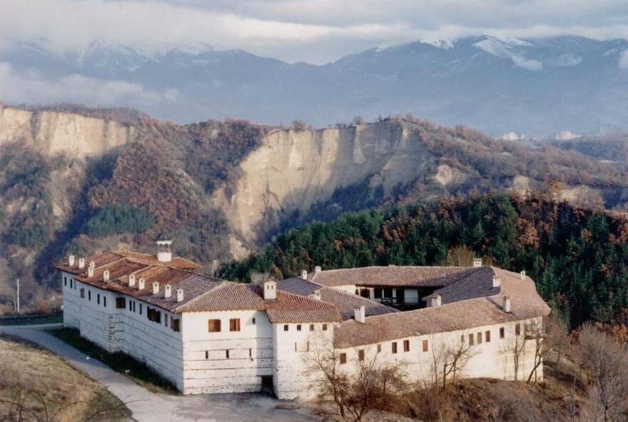 """Rozhen Monastery """"Nativity of the Virgin""""   Lucky Bansko"""
