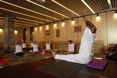 Kamal Kishor - yoga course