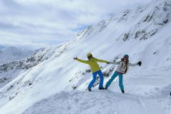 Ski vacation for two at the hotel | Lucky Bansko