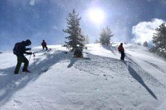 Skiing in Bansko | Lucky Bansko
