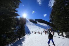 Second lift in Bansko | Lucky Bansko