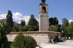 Tower in Bansko | Lucky Bansko