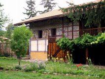 The Veliyanova house in Bansko | Lucky Bansko