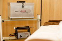 Matrix-rhythm therapy apparatus Lucky Bansko