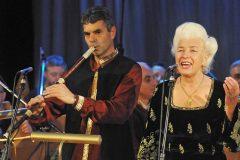 Yanka Rupkina folk singer