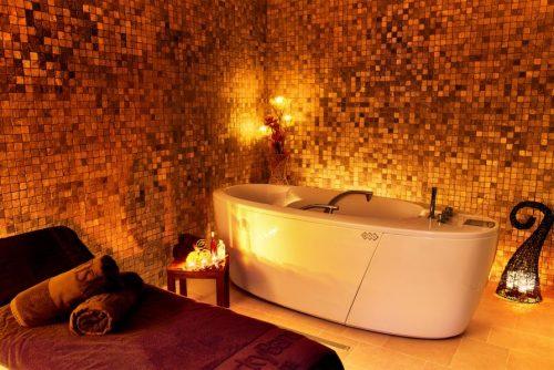 Amazing combined bath in Bansko | Lucky Bansko