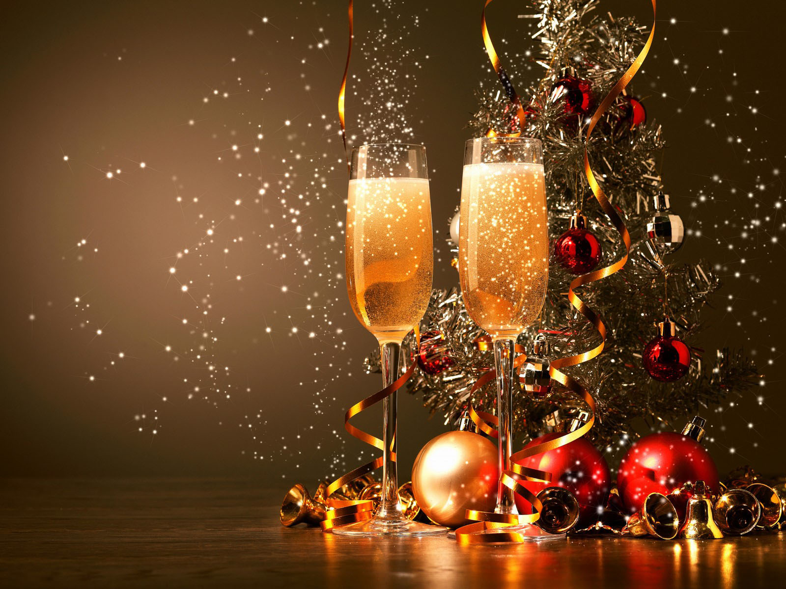 New Year\'s Eve in Bansko | Aparthotel Lucky Bansko SPA & Relax